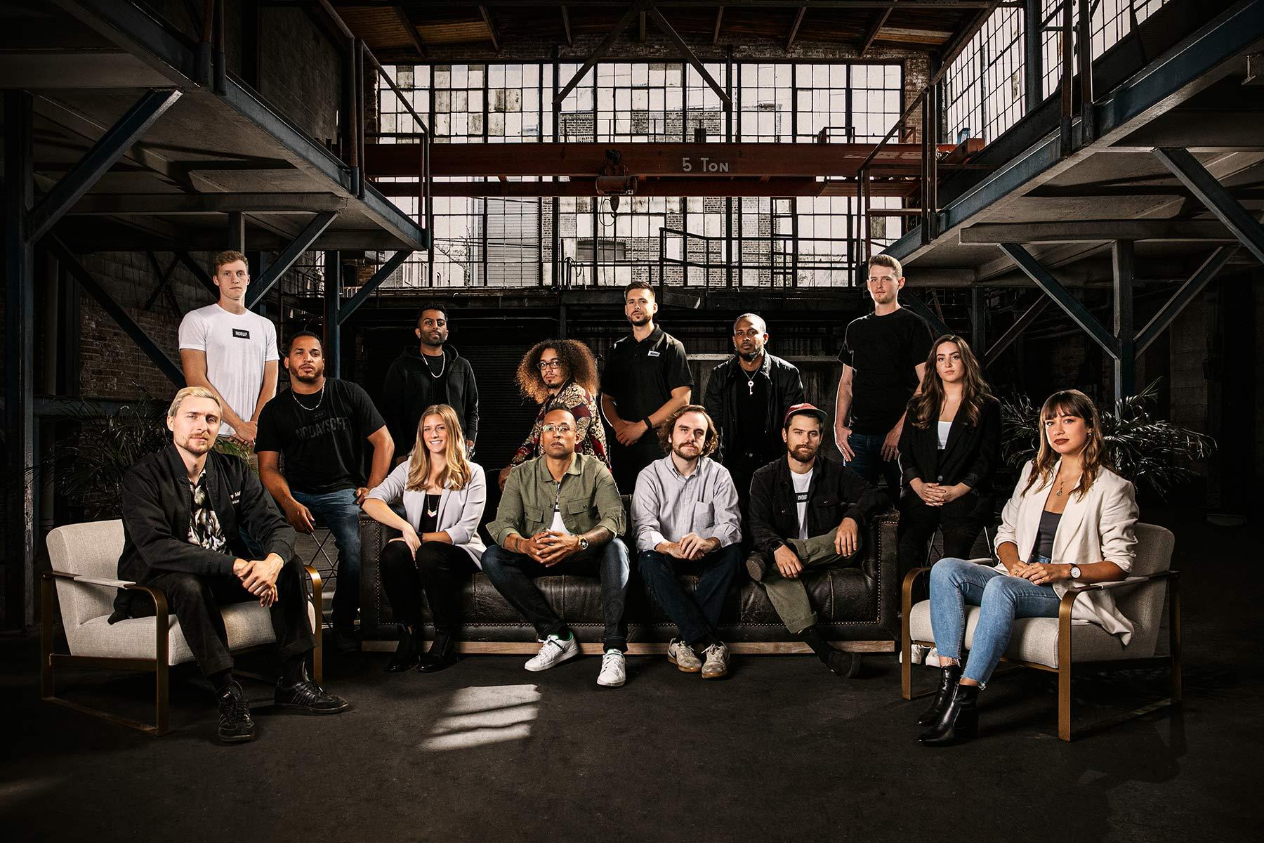 Chicago Videography Team - Indirap
