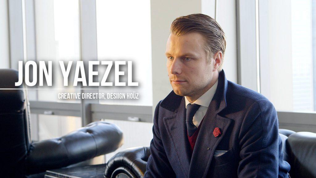 Jon Yeazel