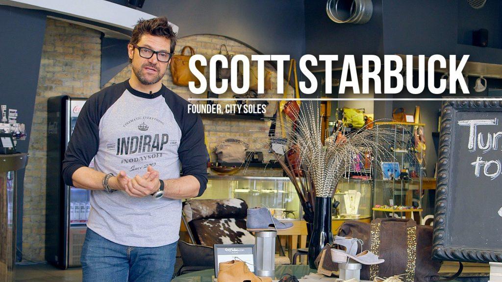 Scott Starbuck