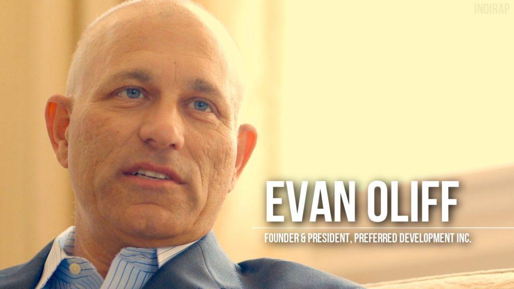 Evan Oliff