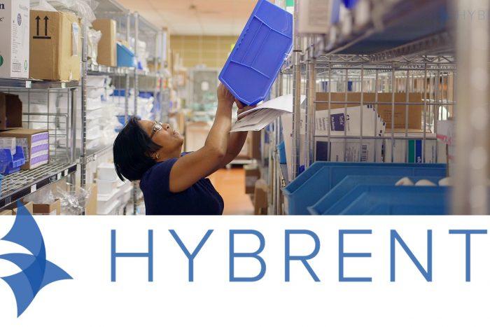 Hybrent