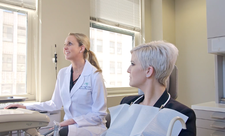 video content for dental practice