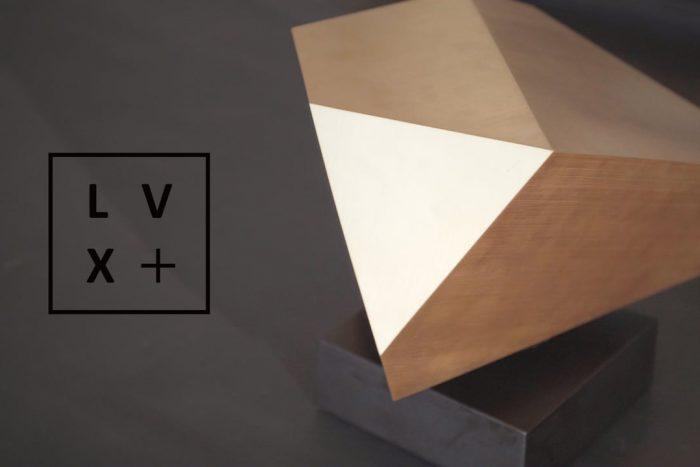 Levitating-X-Sculptures