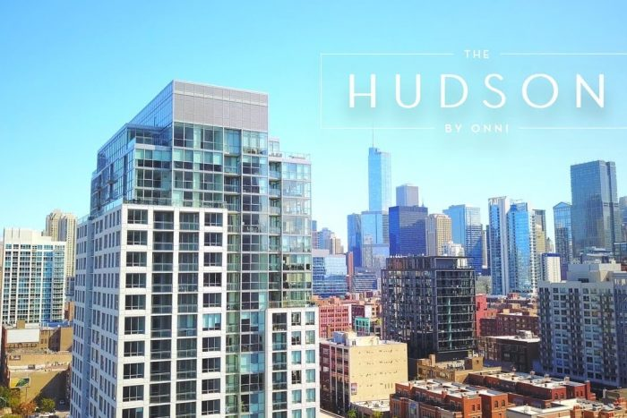 The Hudson onni group