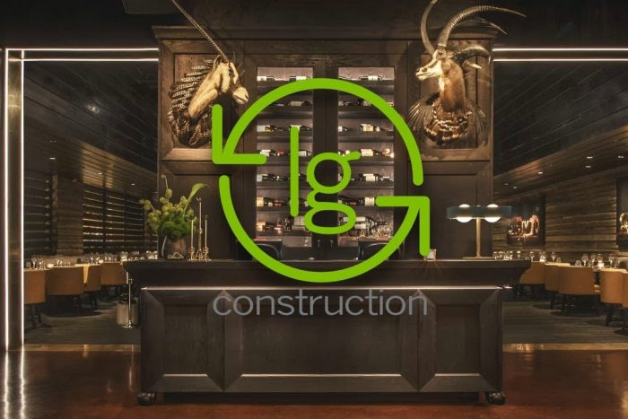 LG Construction