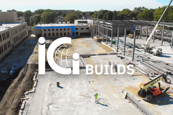 ici builds