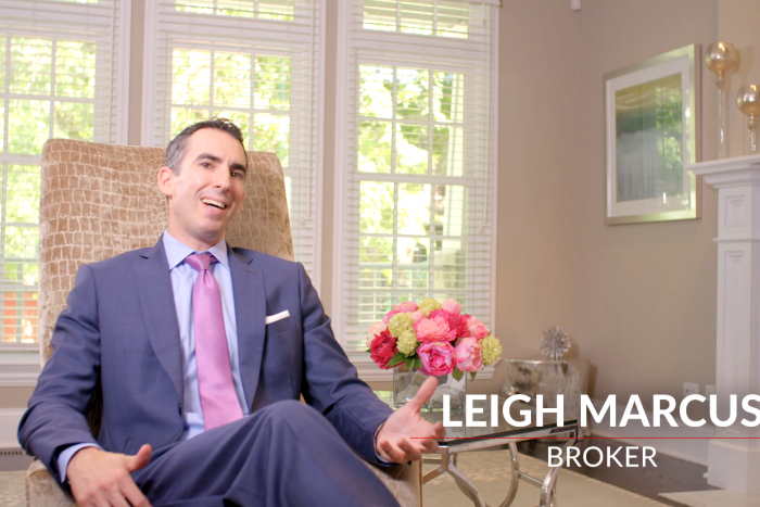 Leigh Marcus Real Estate