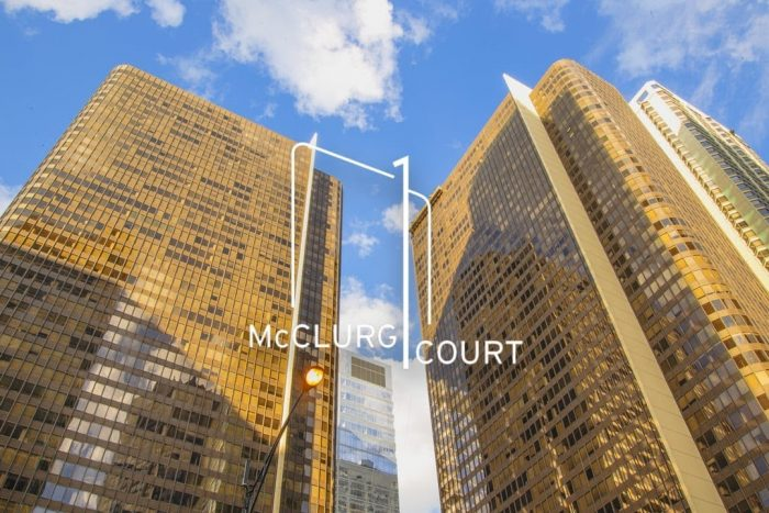 McClurg Court Habitat Real Estate