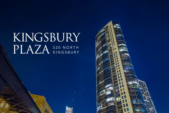Kingsbury Plaza