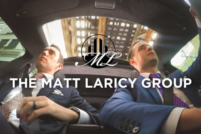 The Matt Laricy Group MLG