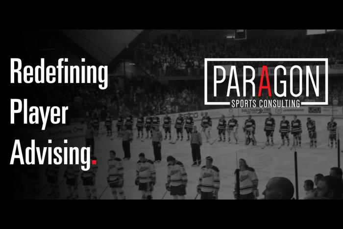 Paragon - Hype Video