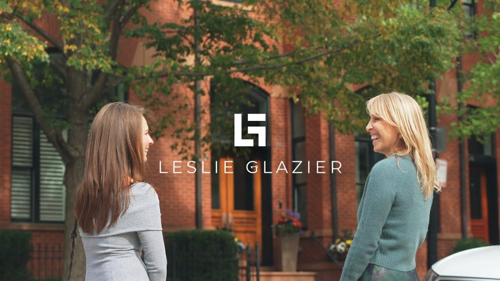 Leslie Glazier