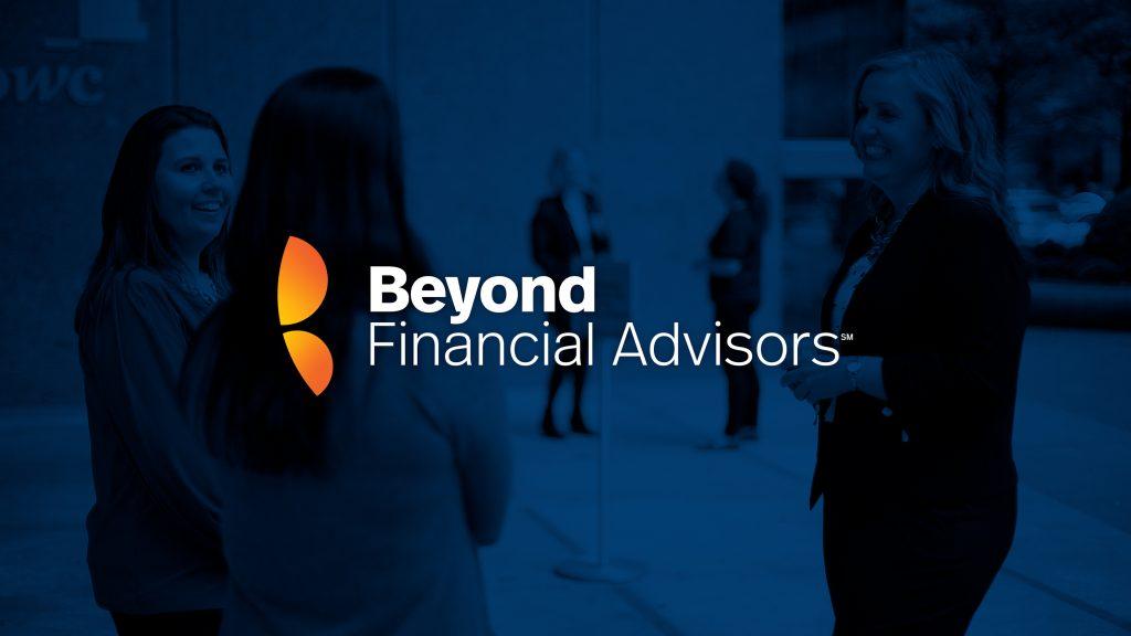 Beyond Financial Advisors