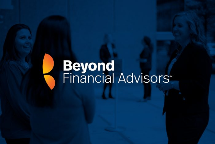 Beyond Financial Advisors